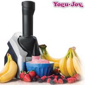 Yogu Joy Frozen Yoghurt Maker