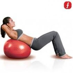 Body fitbal pilates