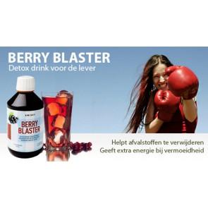 Berry blaster