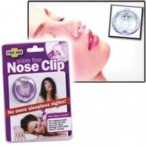 Nose clip - Snurkbeugel