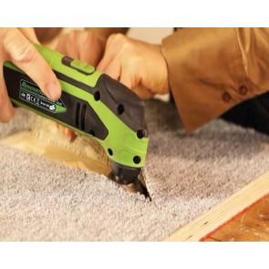 Renovation tool standaard