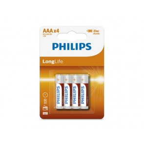 Philips Longlife AAA