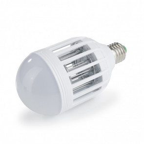 Easymaxx 2 in 1 UV Insectenval met LED Lamp