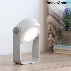 3-in-1 Opvouwbare Zaklamp, Lantaarn en Lamp Lanthree InnovaGoods Home LED