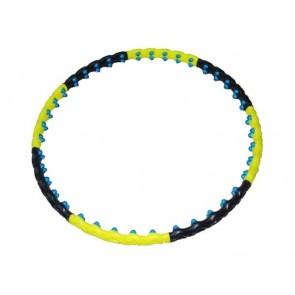 Hoop double grace magnetic fitness hoelahoep