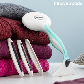 4 in 1 pluisverwijderende borstel Clint InnovaGoods Home Houseware
