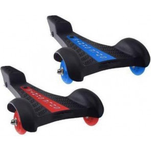 Triangular Skateboard
