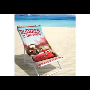 Strand laken Cars2 Buddies