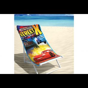 Strand laken Cars2 Street