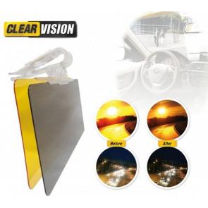 Clear Vision Zonnescherm