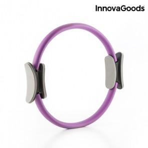 innovagoods Pilates_ weerstandring met oefengids