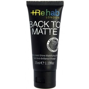 +Rehab London Back to Matte Gel, Rehab London Back to Matte Gel