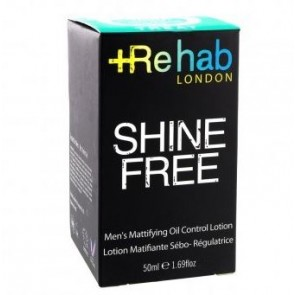 +Rehab London Shine Free, Rehab London Shine Free