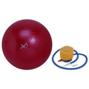 XQ Max Yoga bal met pomp