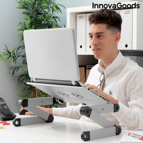 Innovagoods Aanpasbare Multi-Positie Laptoptafel