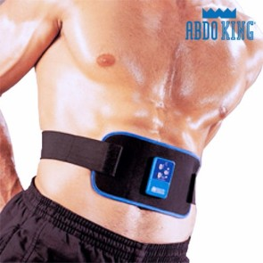 Abdo King Redux Electrical Stimulatie belt