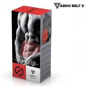 Waar en wanneer u maart wilt werken aan uw buikspieren met de Abdo belt S vibrerende riem met sauna effect