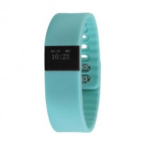 Clip Sonic Activity tracker wristband turquoise