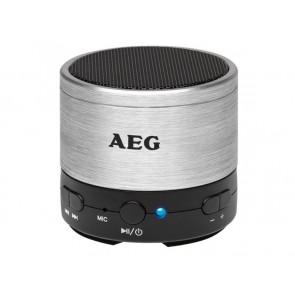 AEG Bluetooth Geluidssysteem BSS 4826 (Grijs)