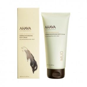 Ahava Dermud Nourishing Body crème