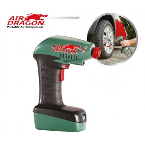 Air Dragon Portable Lucht Compressor