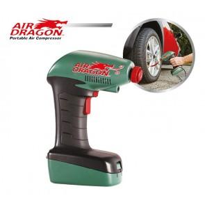 Air Dragon Portable Lucht Compressor