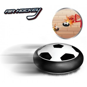 air hockey, lucht hockey