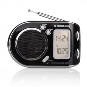 Audiosonic Draagbare radio RD1519