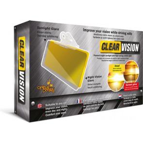 Clear Vision Autozonnescherm