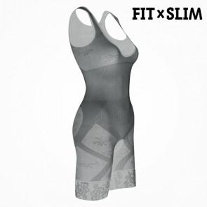 Fit X Slim Bamboo Afslankend & Vormgevend Korset XL