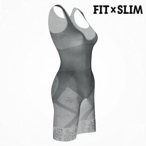 Fit X Slim Bamboo Afslankend & Vormgevend Korset M