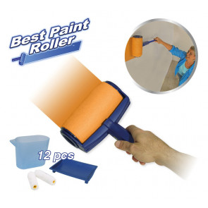 Best Paint Roller - Verfroller 2-in-1