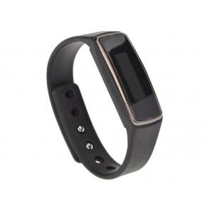 stappen tellen en verbrande calorieën bijhouden met de bluetooth smart bracelet v5