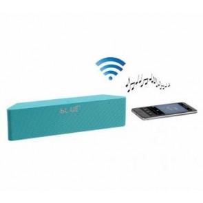 Bluetooth Speaker blauw