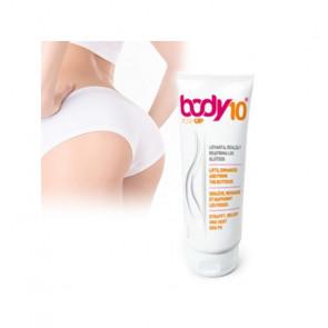 Body10 Crème voor grotere billen 200 ml