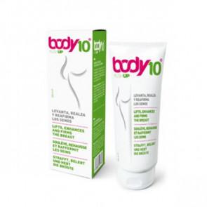 Body10 Creme voor Stevigere Borsten 200ml