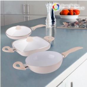 Ceramic Chefpan Elegance Edition Braadpannen