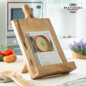 Bravissima Kitchen Kookboekenhouder