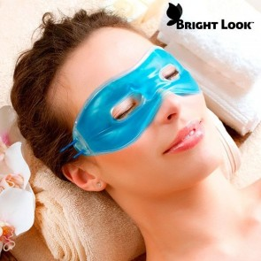 Bright Look Verzachtend Gel Masker