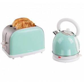 Domoclip, waterkoker, toaster