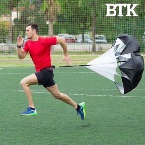 BTK  speed training Parachute