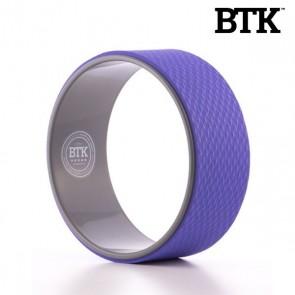 BTK Yoga wheel __