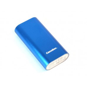 Camelion Powerbank PS626 blauw