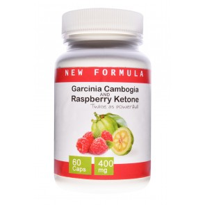 Garcinia Cambogia And Raspberry Ketone