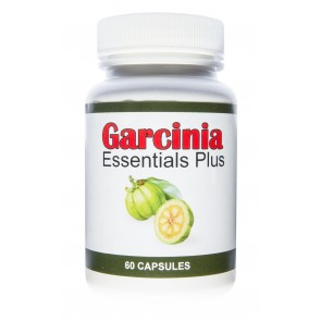 Garcinia Essentials Plus