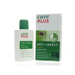 Care Plus Anti-Insect Deet 50%