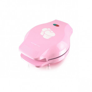 Waves cup cake maker