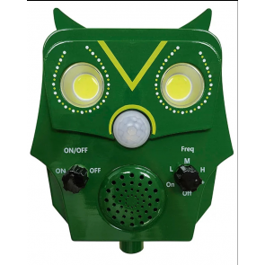Starlyf Owl Guard - Animal Repeller
