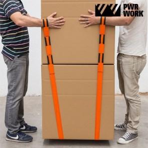 PWR Work Transporttapes Hijsbanden