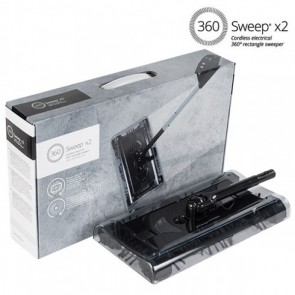 Sweeper x2 (outlet)